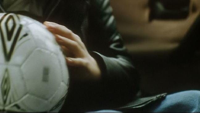 Still from the film Between Us