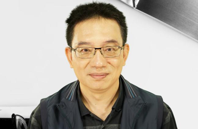 Prof. Huang, Shih-Yi