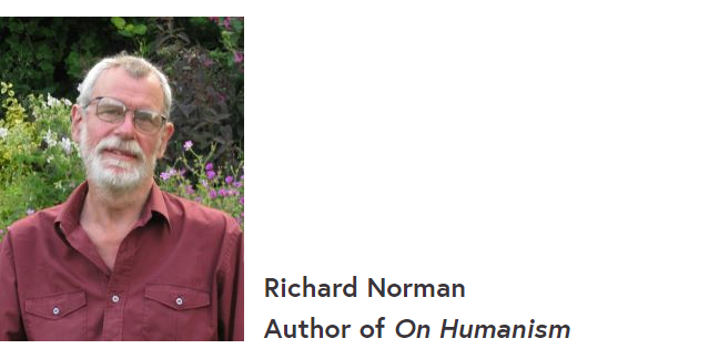 Richard Norman