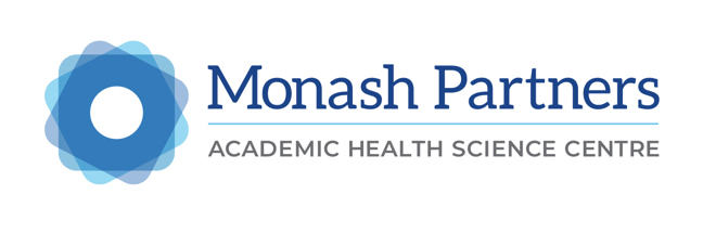 Monash Partners Logo