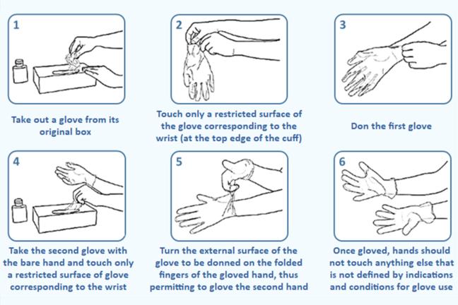 Glove Hygiene 3