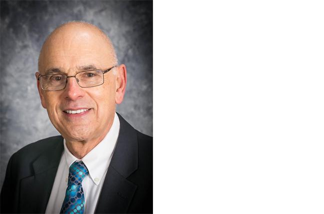 Professor Dennis R. Young