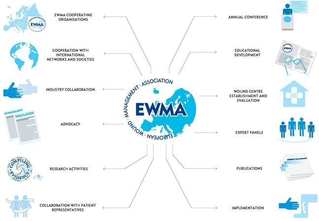 EWMA Activity Overview
