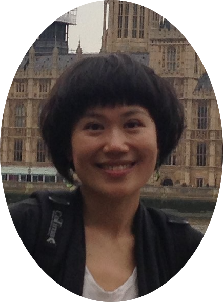 Headshot of Mena