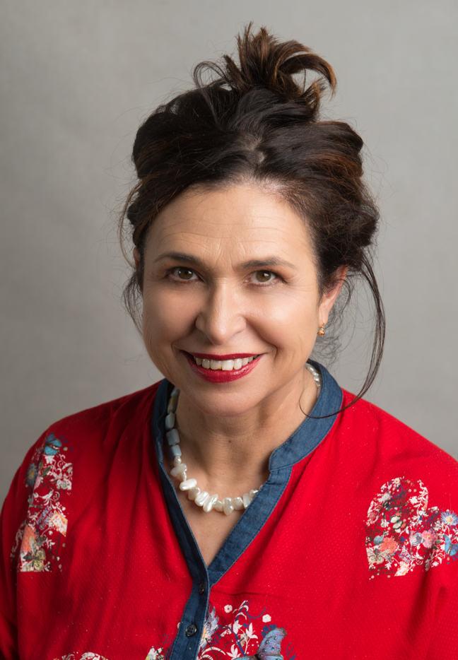 Dr Krysia Lynch