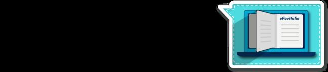 ePortfolio banner