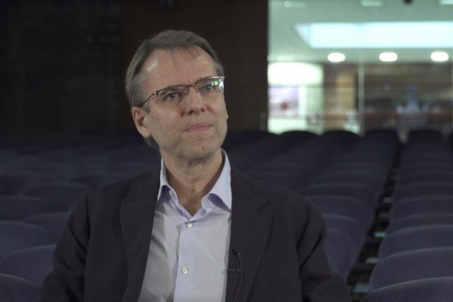 Oriol Amat, educator