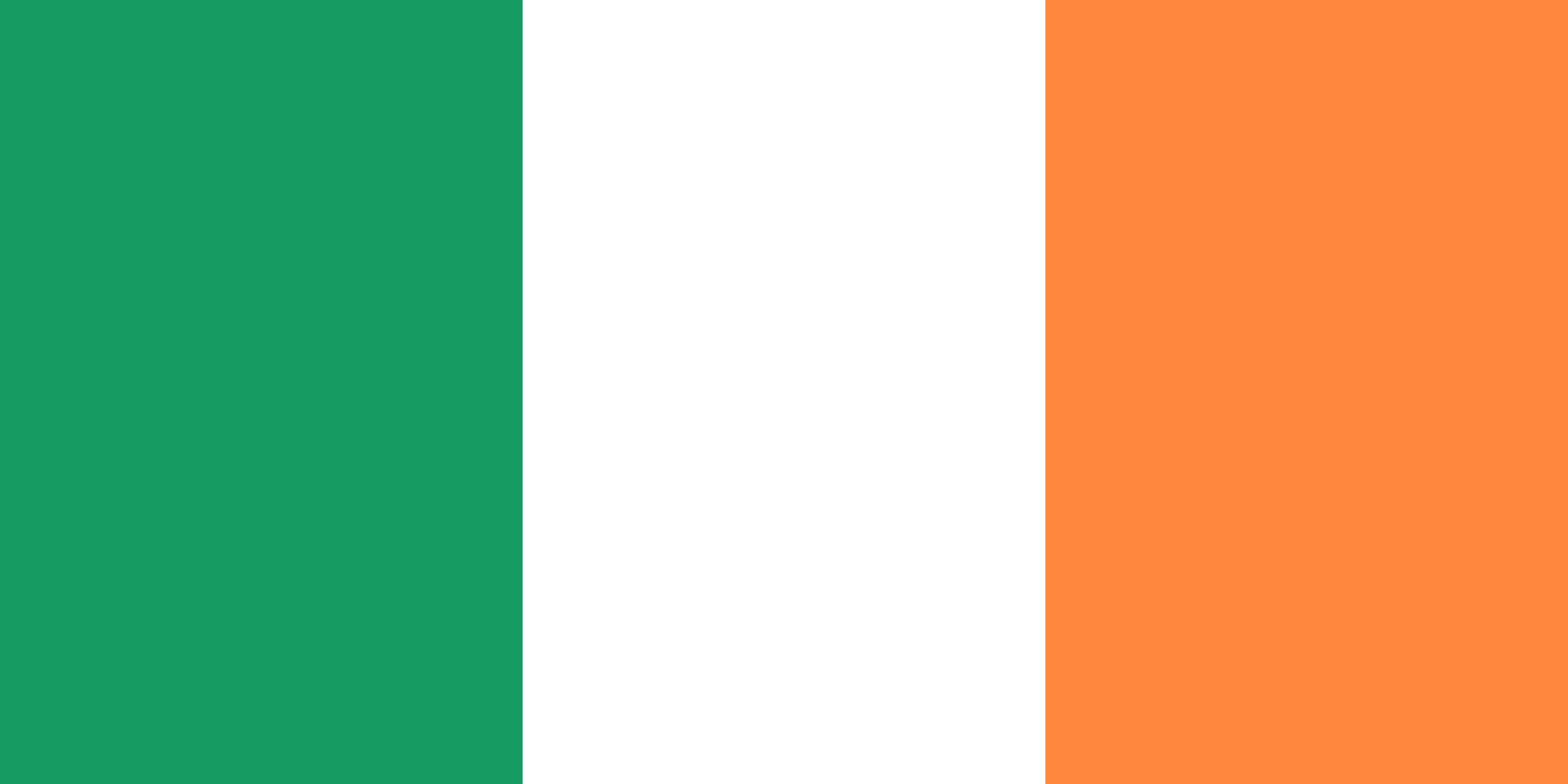 Image of the Irish flag
