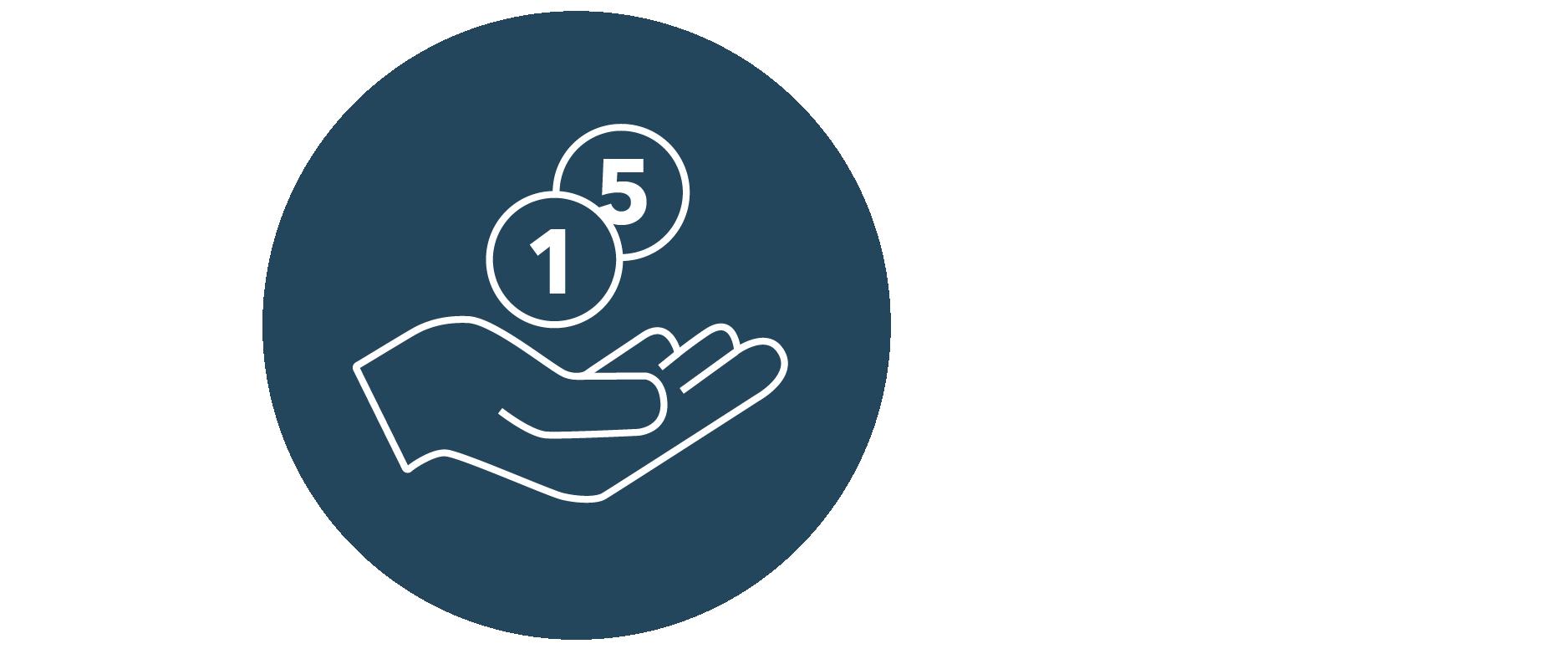 Icon donation