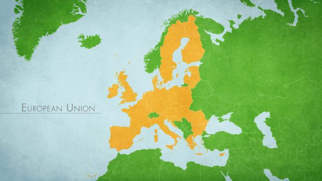 European Union member-states