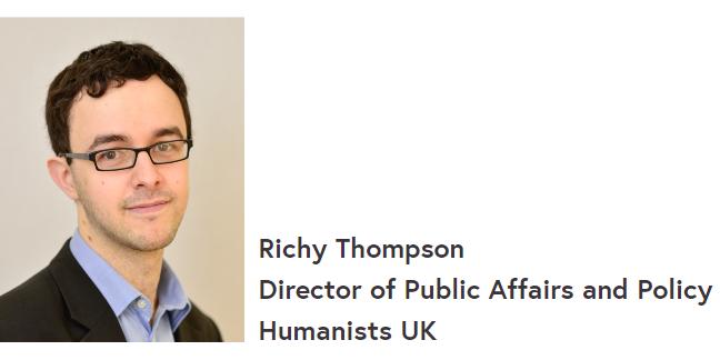 Richy Thompson