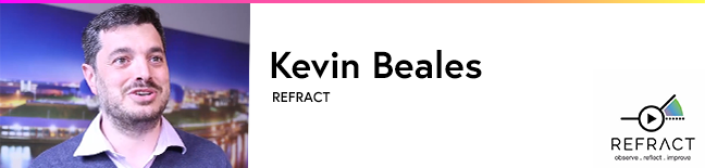Kevin Beales
