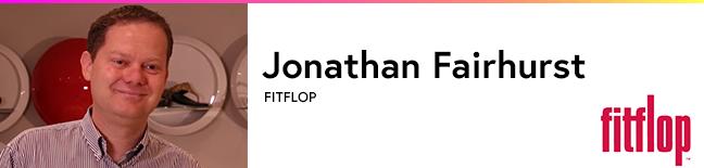Jonathan Fairhurst