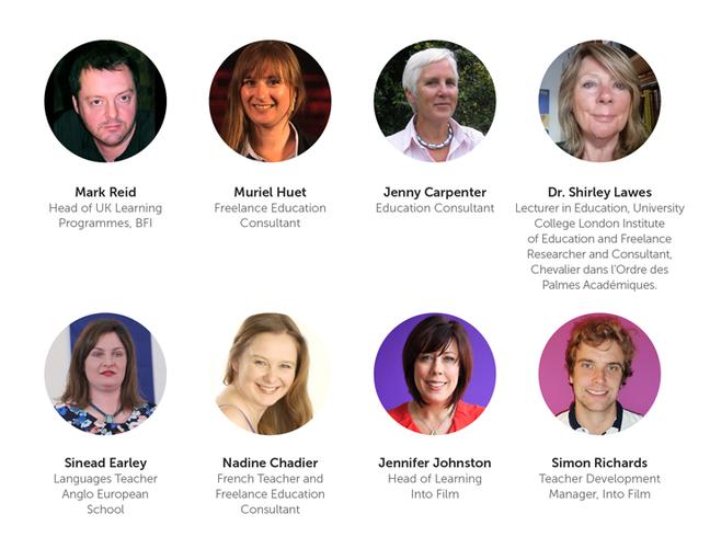 Course contributors image