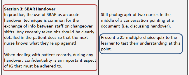 Example 3 Highlighted