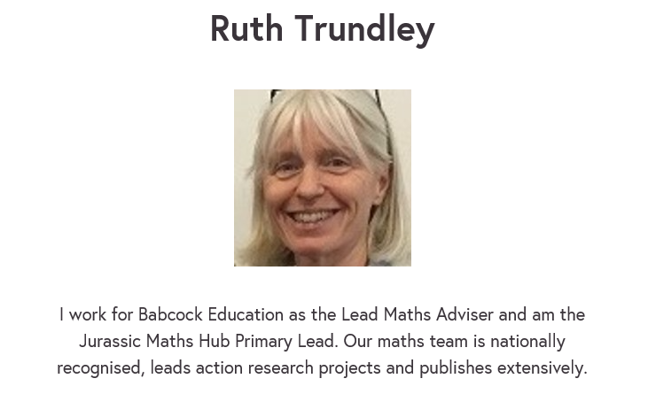 Ruth Trundley