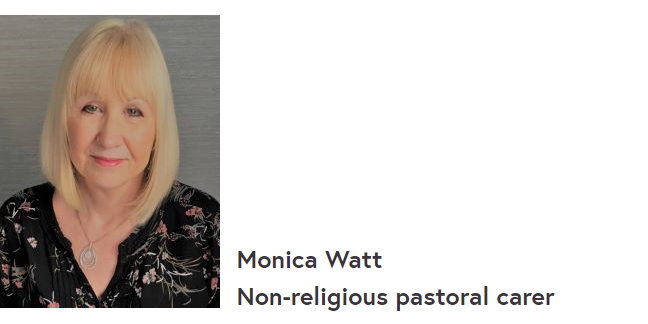 Monica Watt