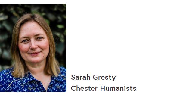 Sarah Gresty