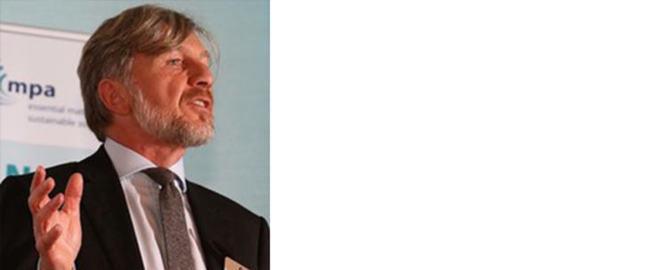 Picture of Professor Steve Ormerod