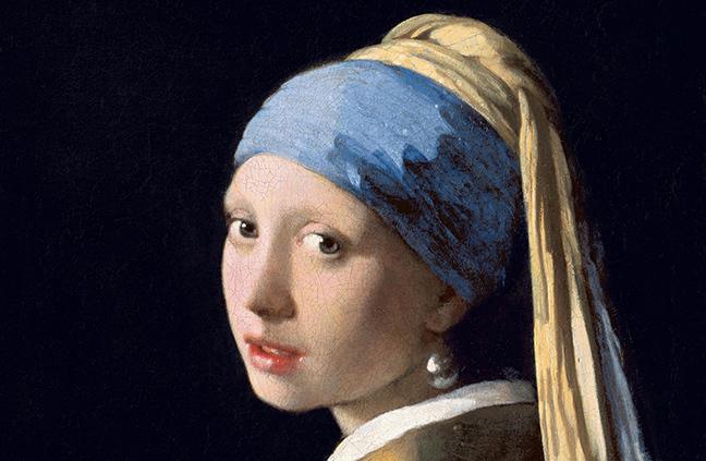 Vermeer Selection