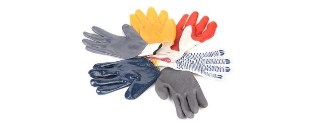 Hands/Gloves protection