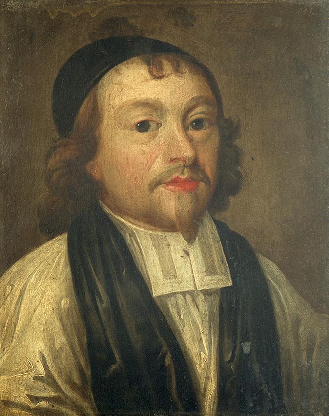 Image of Henry Jones