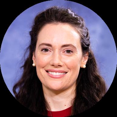 Prof Julie Horgan