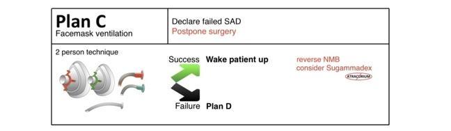 Plan C Sticker
