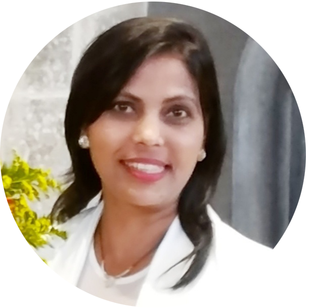 Sunita Panda