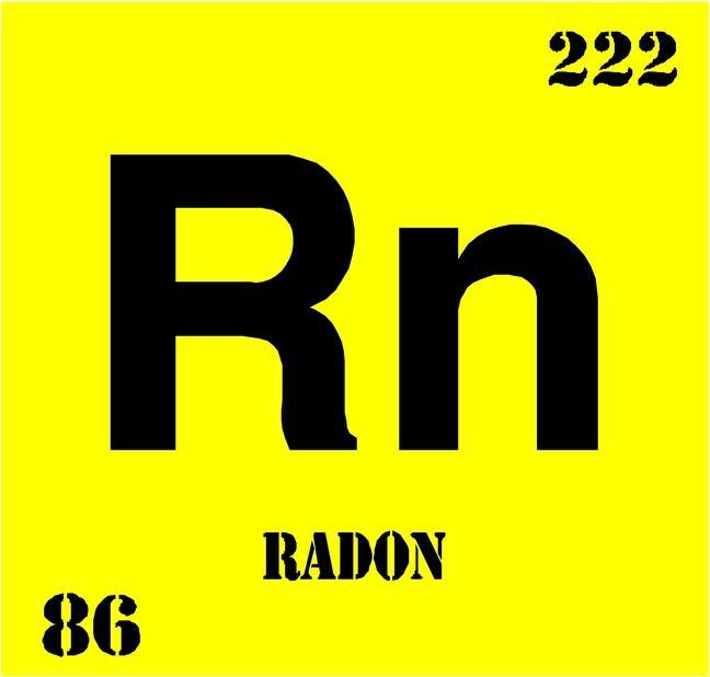 Radon symbol