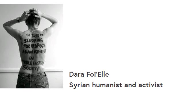 Dara Foi'Elle