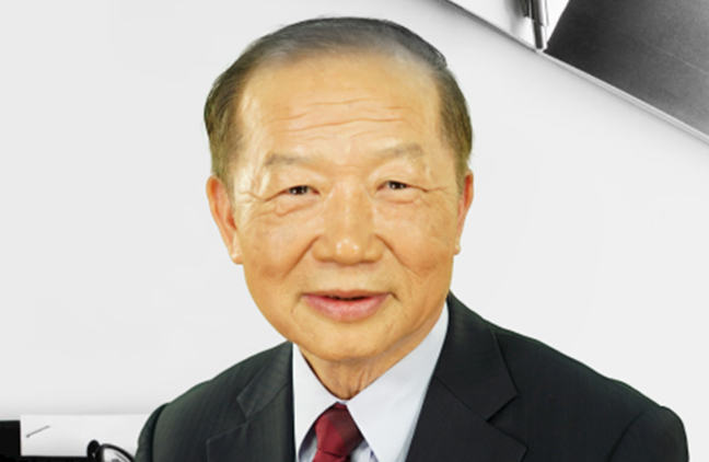 Prof. Hsieh, Ming-Jer