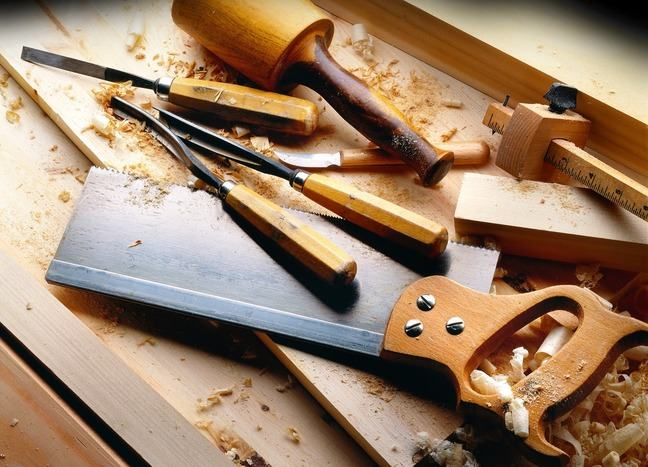 Carpenter - Toolbox