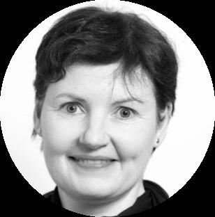 Prof Valerie Smith