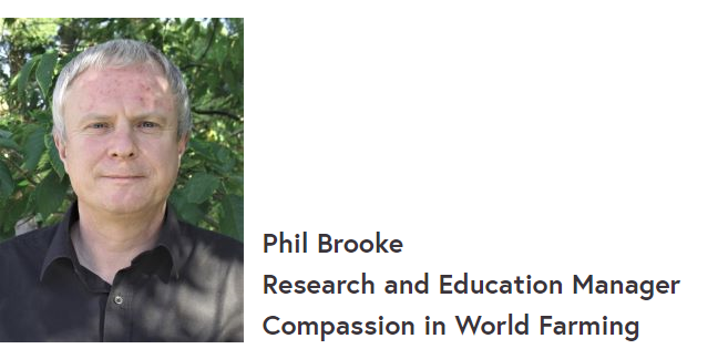 Phil Brooke