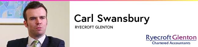 Carl Swansbury