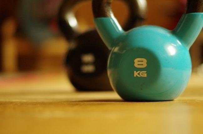 Strength trening