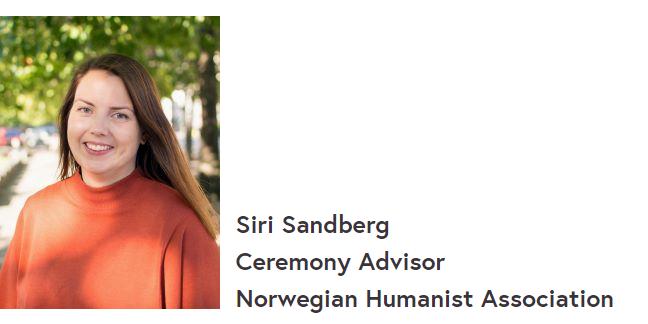 Siri Sandberg