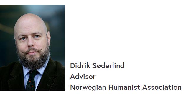 Didrik Søderlind