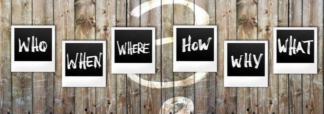 Grammar questions