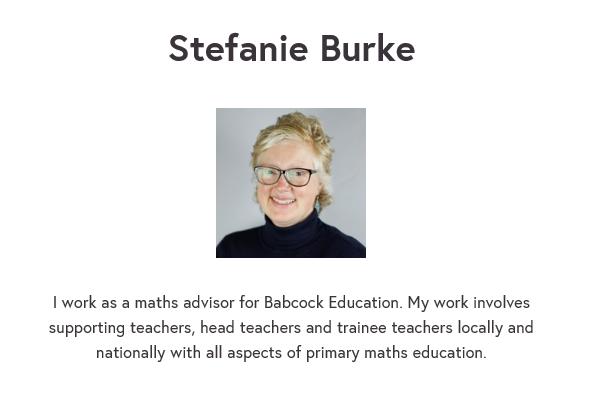 Stefanie Burke