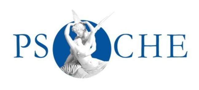Logo Psyche