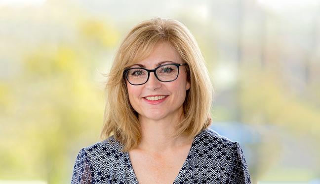Dr. Johanna Westbrook