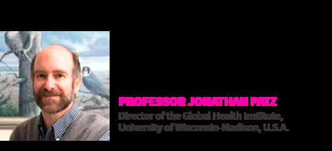 Prof. Jonathan Patz