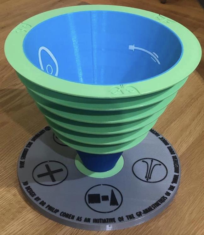 Vortex 3D