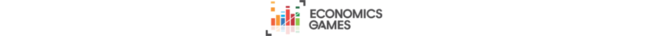 Economics Games logo