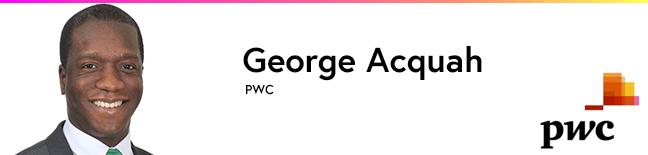George Acquah