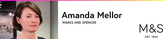 Amanda Mellor