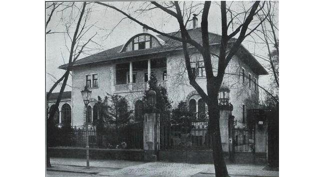Friedmann Villa