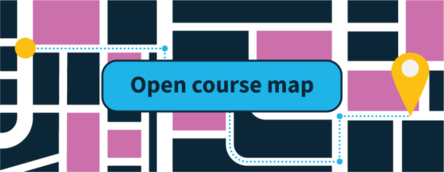 An image showing the course map – find the full version in the Downloads section
